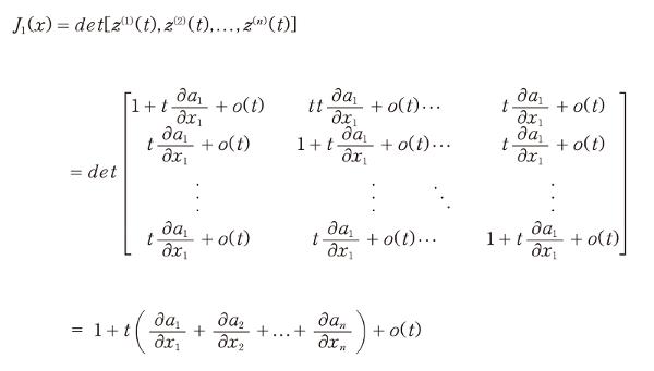 数式サンプル